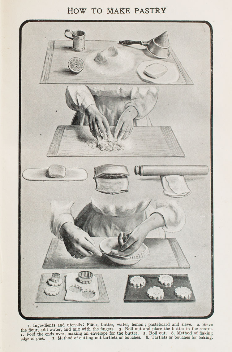 Mrs Beeton S Cabinet Pudding Alys Longworth