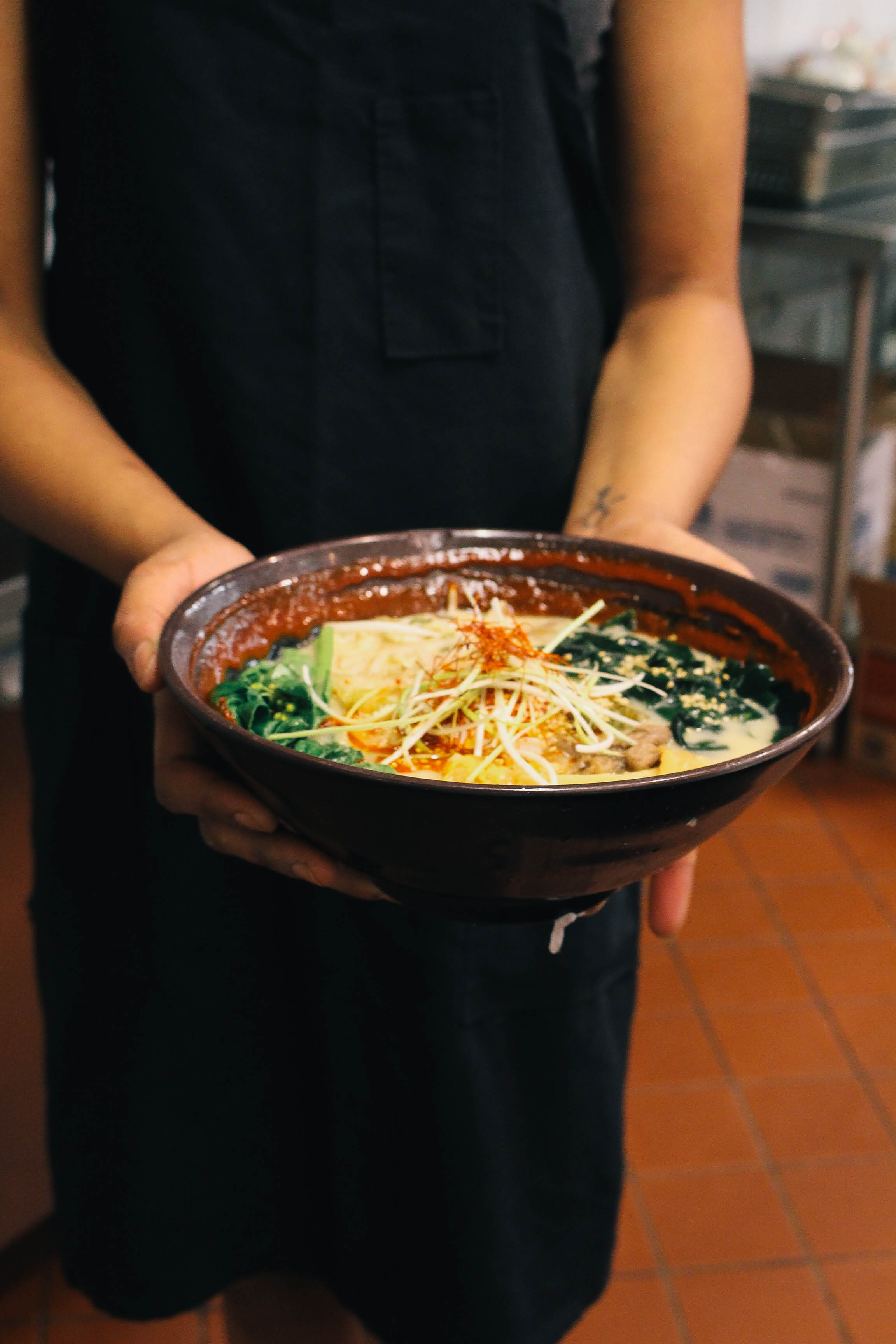 Ramengrams from Unideli — United Noodles