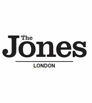 The Jones London