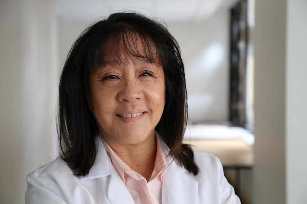 Elaine Chan, Owner/Operator 450 Sutter Pharmacy