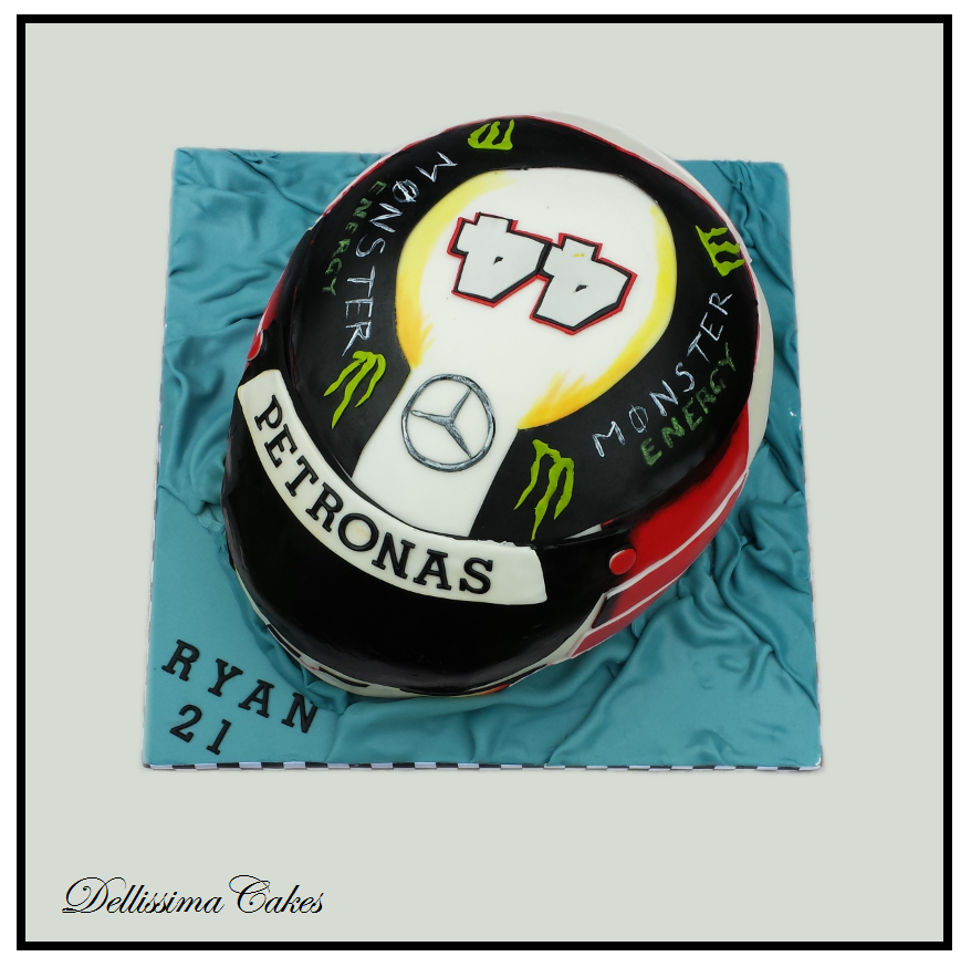 Birthday Cakes Retford