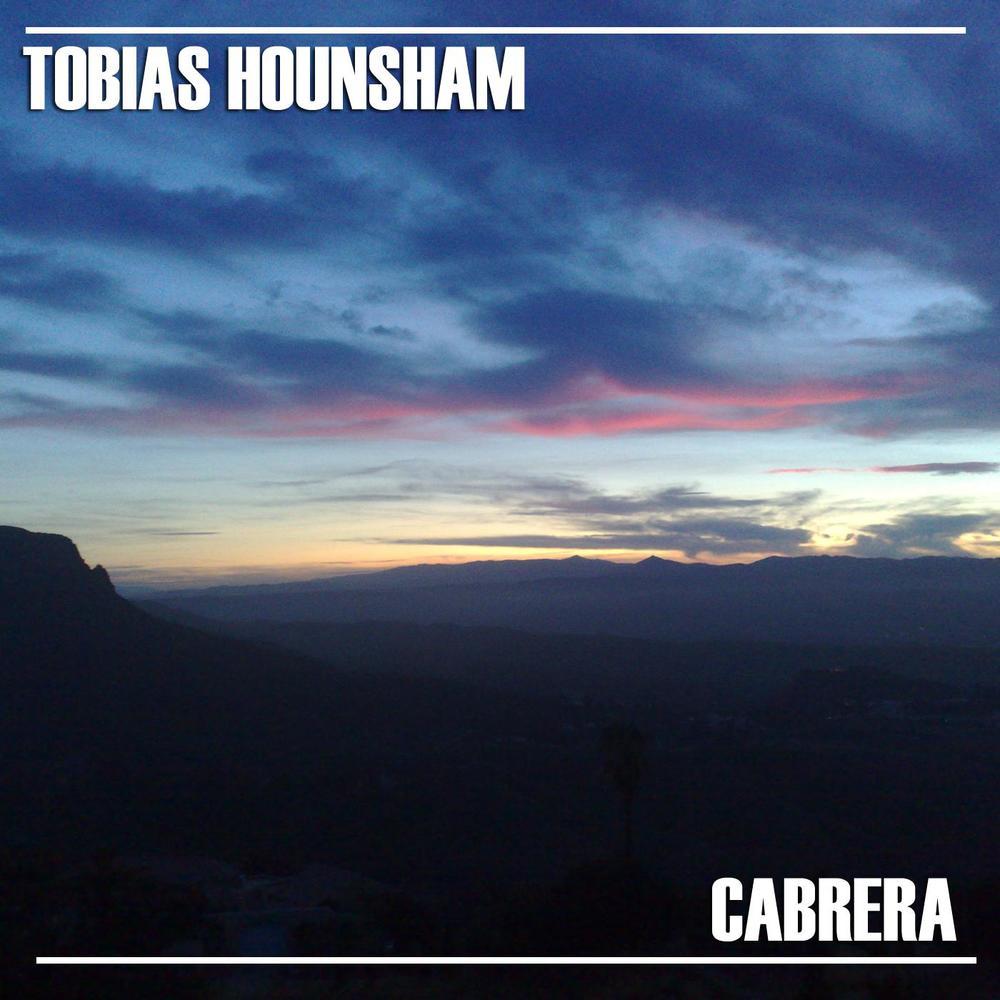 Cabrera album cover