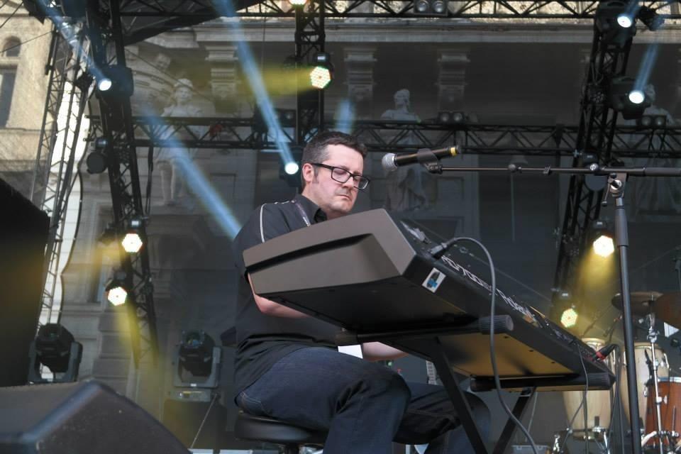 live in Graz 2014