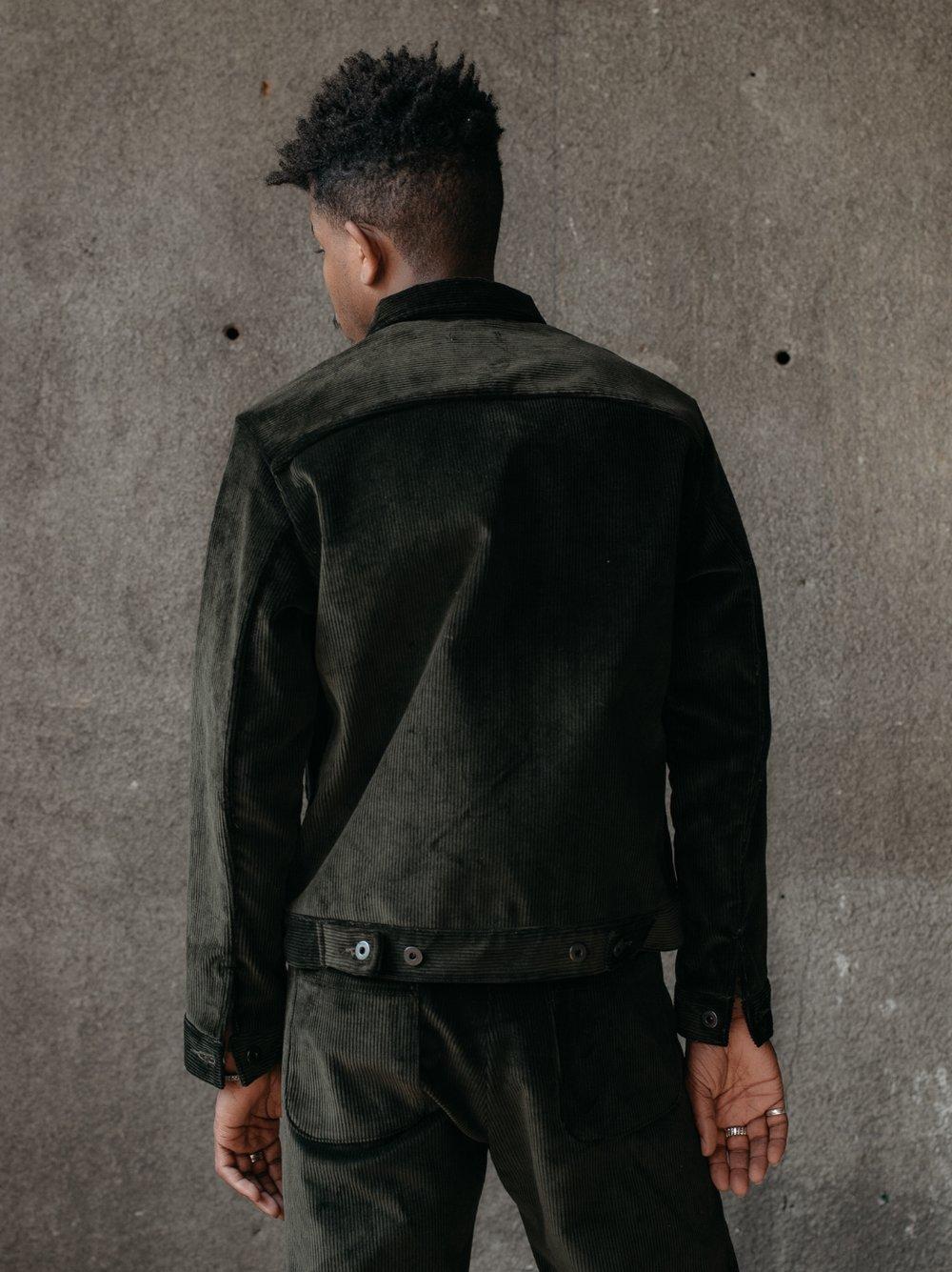 evan-kinori-pleated-jacket-dark-olive-corduroy-fall-2017-3