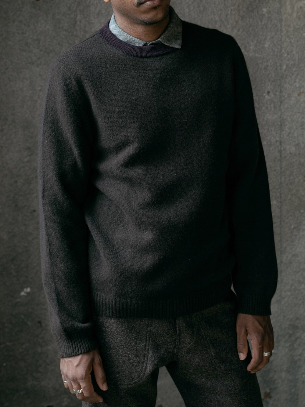 evan-kinori-stripe-collar-sweater-brown-cashmere-lambswool-fall-2017-5