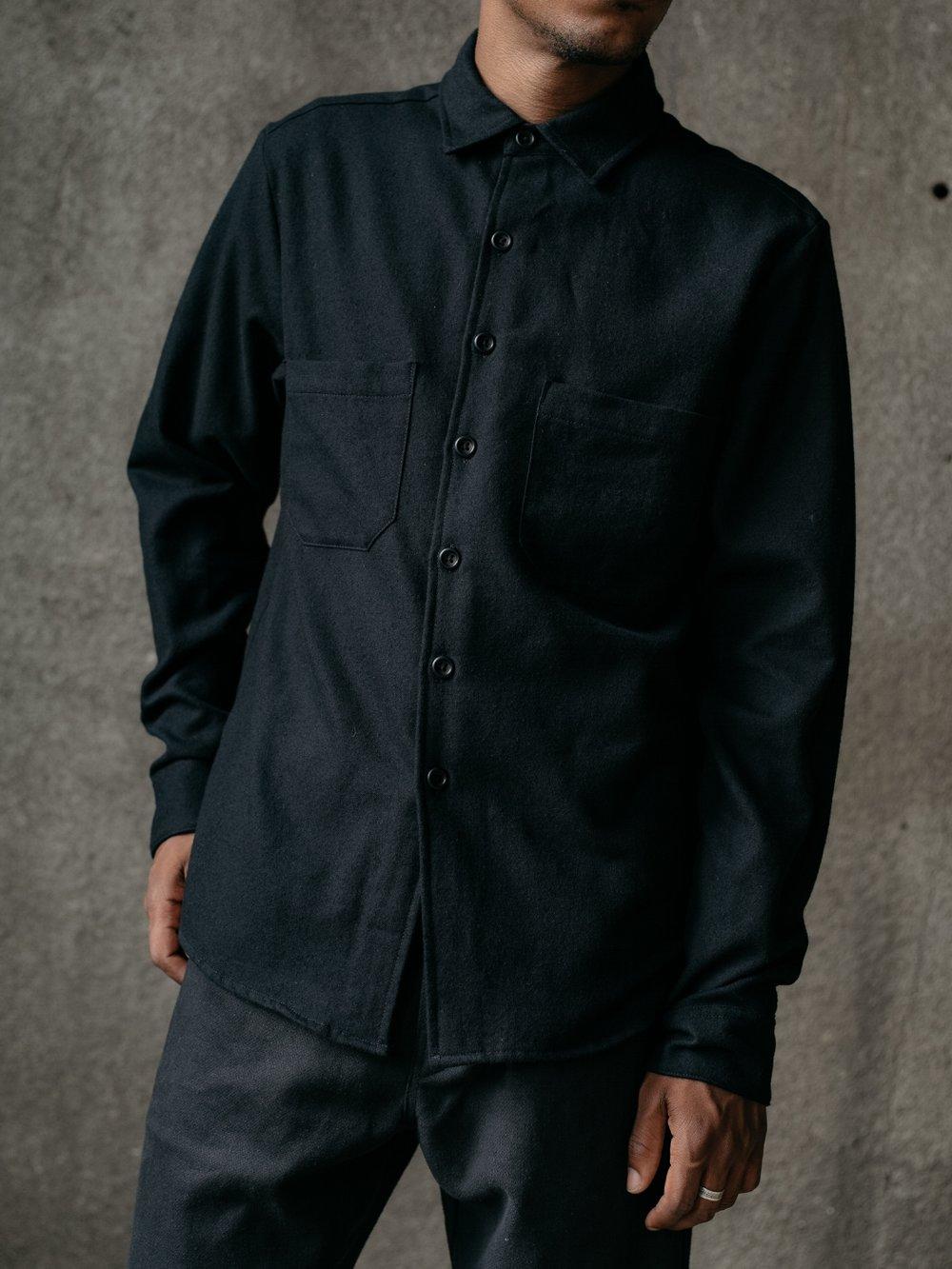 evan-kinori-two-pocket-shirt-navy-wool-cotton-flannel-fall-2017