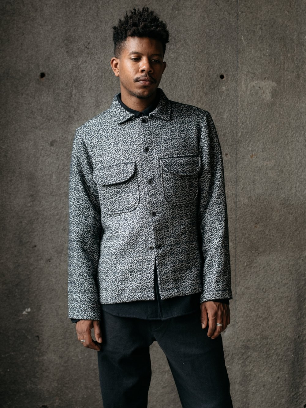 evan-kinori-field-shirt-hemp-wool-front