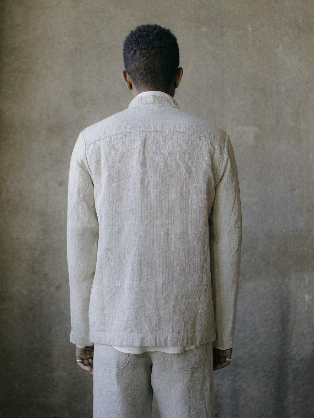 evan-kinori-french-field-shirt-natural-linen-herringbone-3