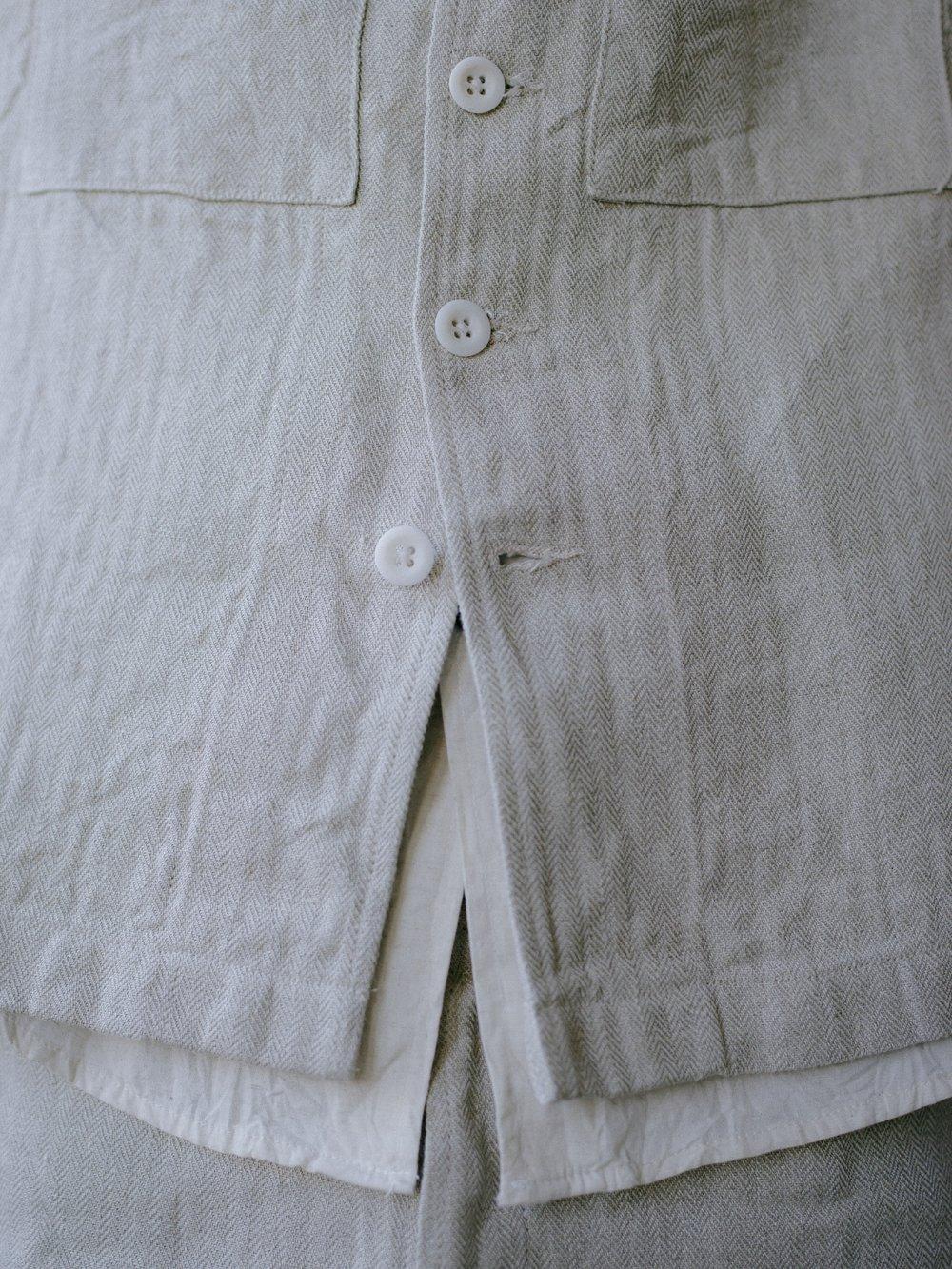 evan-kinori-french-field-shirt-natural-linen-herringbone-4