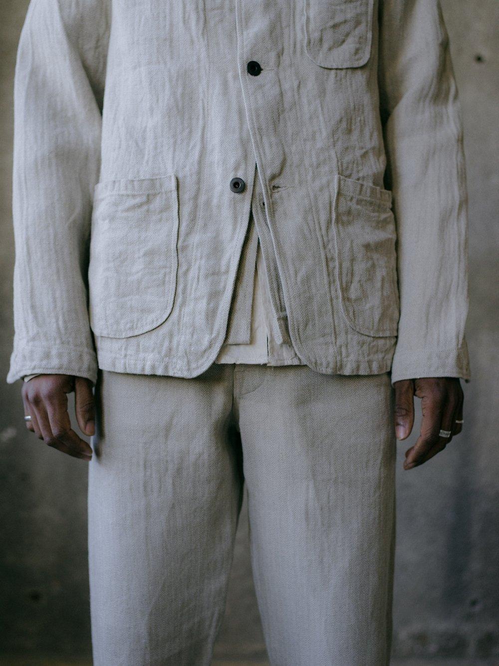 evan-kinori-three-pocket-jacket-natural-linen-herringbone-5