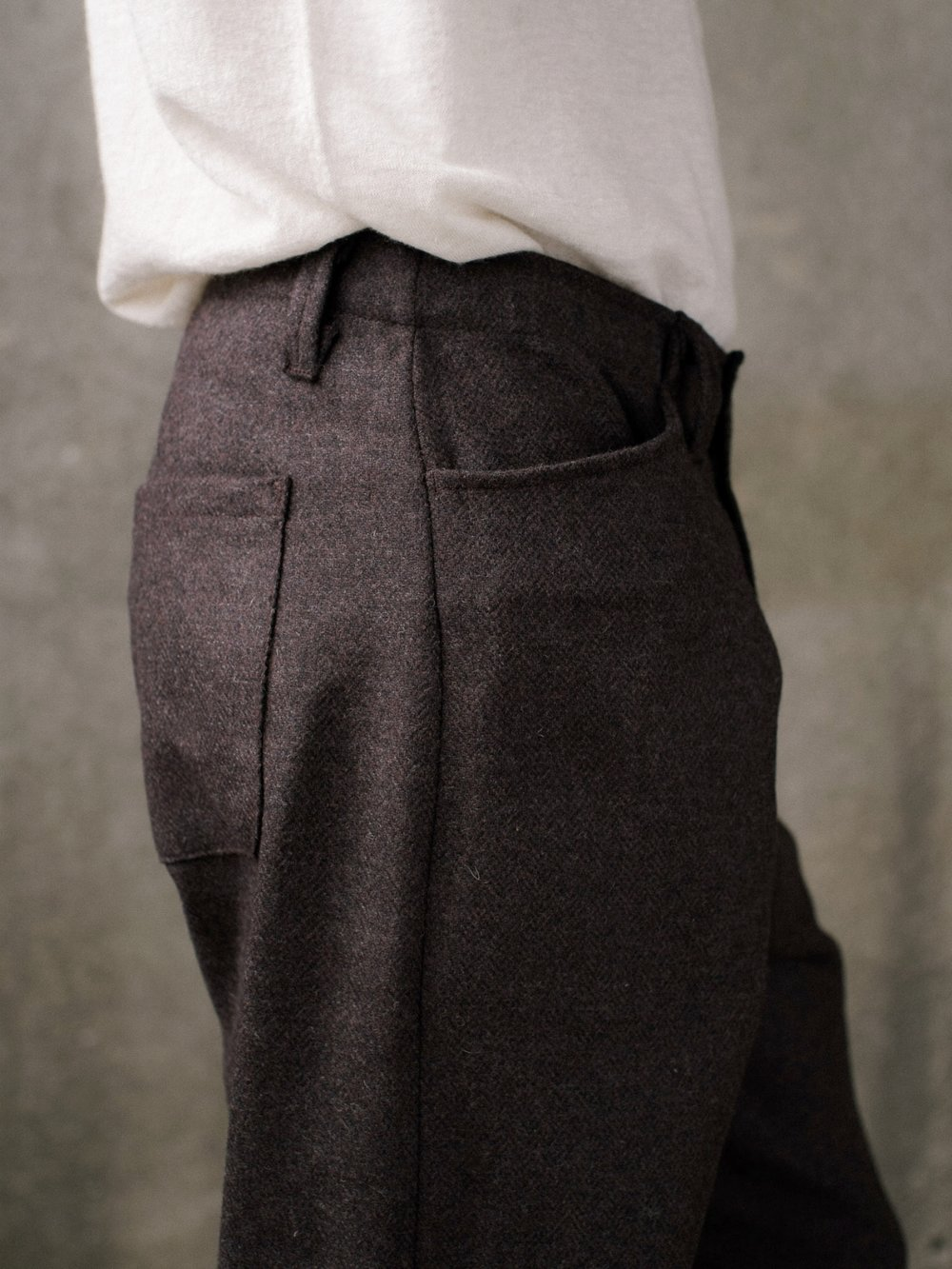 evan-kinori-four-pocket-pant-lambswool-herringbone-1
