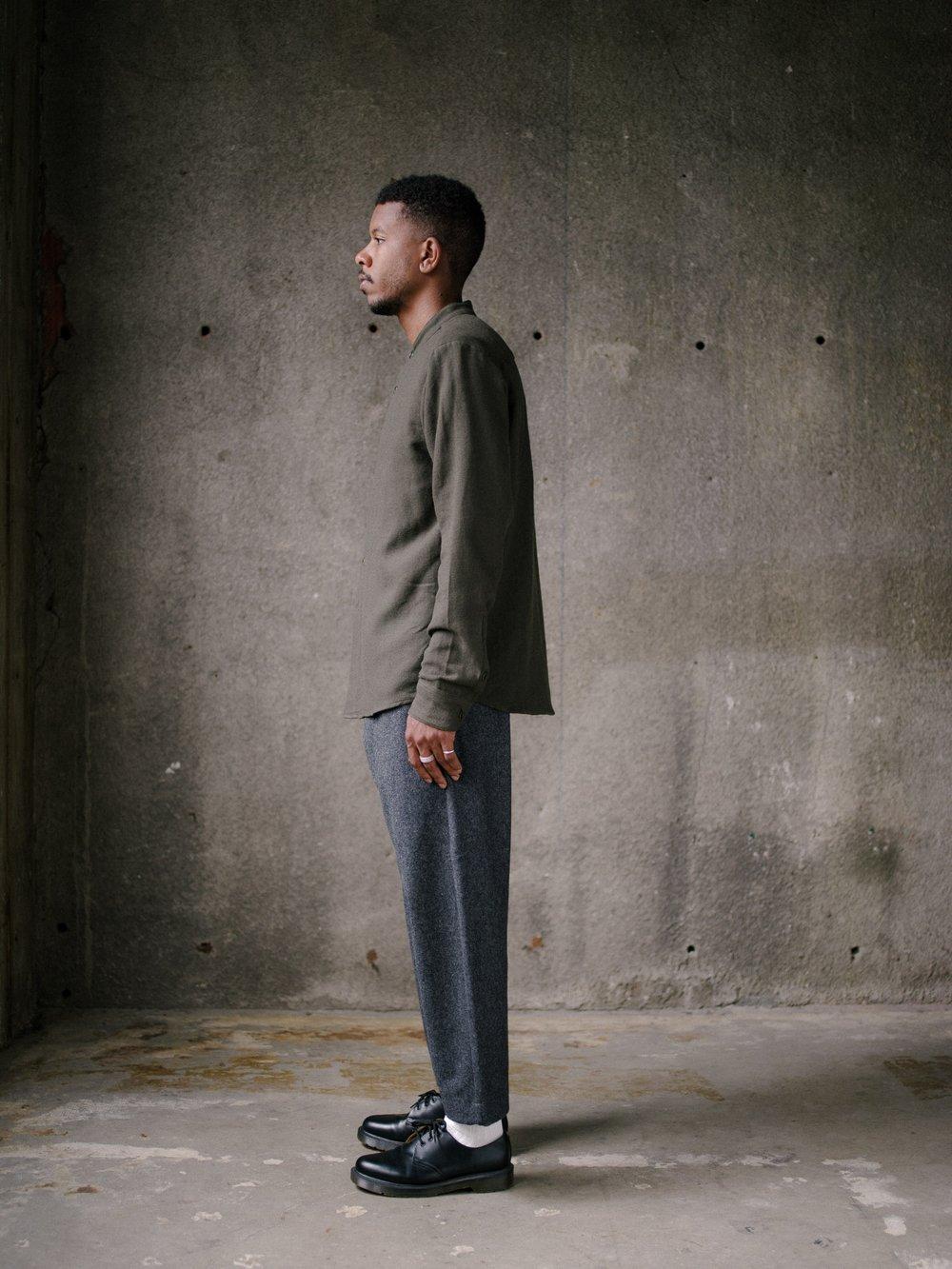 evan-kinori-band-collar-shirt-wool-cotton-linen-twill-5