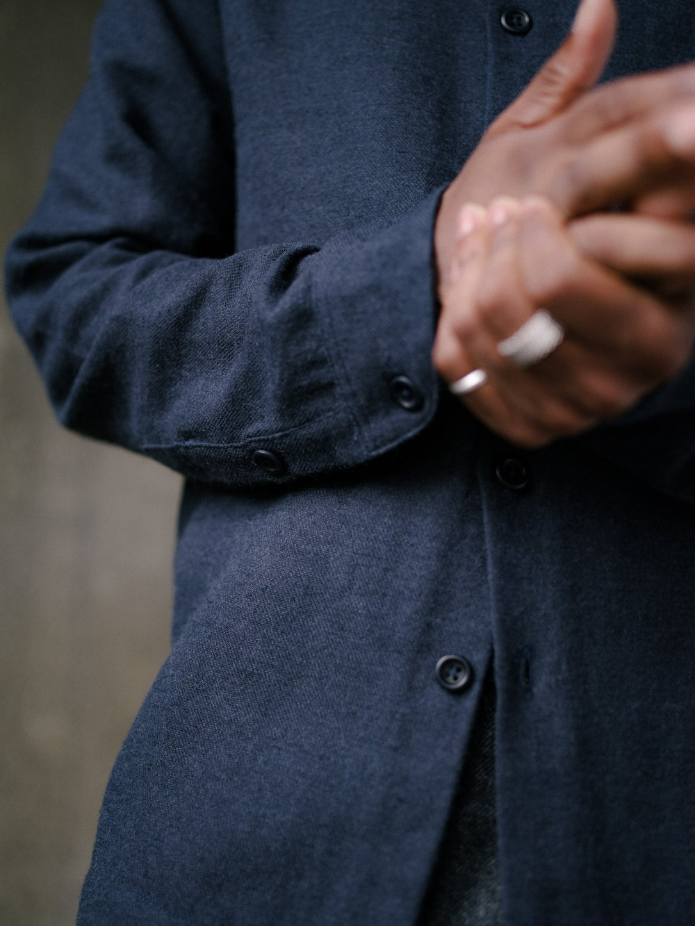 evan-kinori-flat-hem-shirt-wool-linen-cotton-1