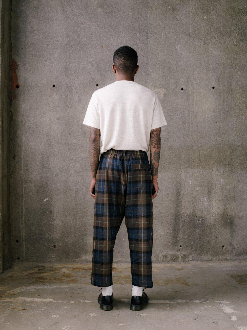 evan-kinori-elastic-pant-wool-linen-cashmere-plaid-3