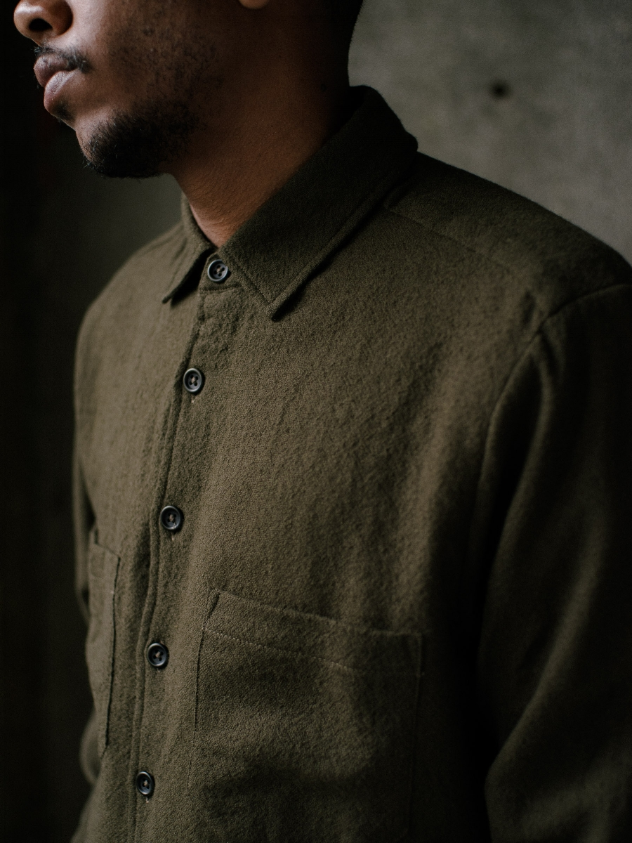 evan-kinori-two-pocket-shirt-wool-gauze-1