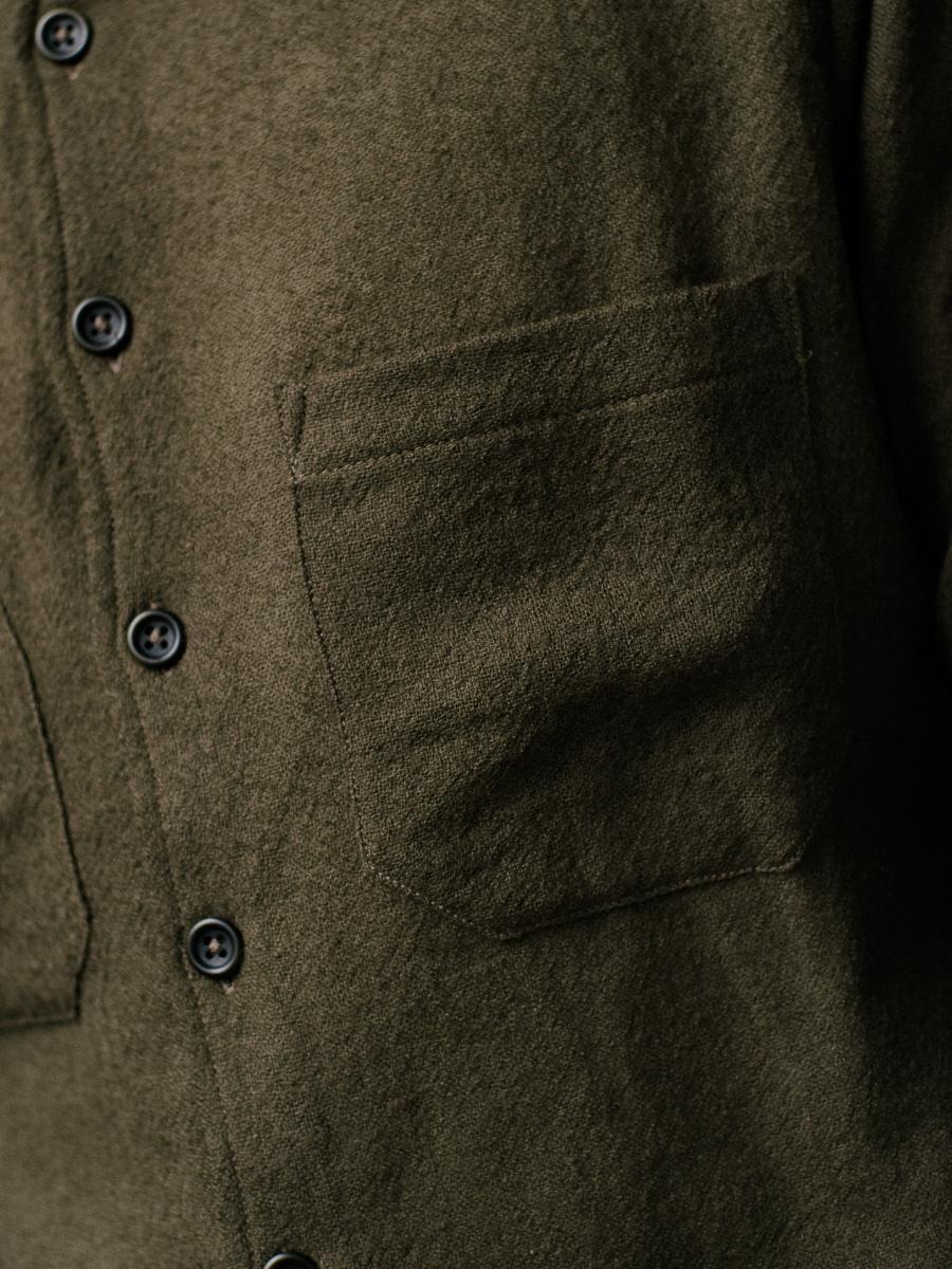 evan-kinori-two-pocket-shirt-wool-gauze-2