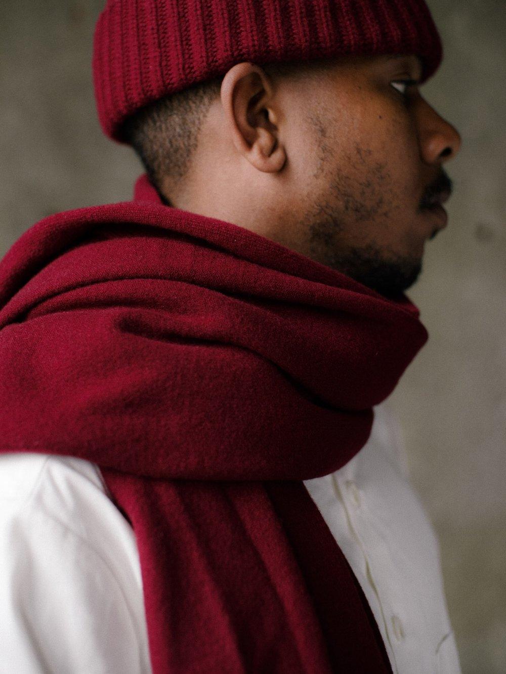 evan-kinori-knit-scarf-red-1