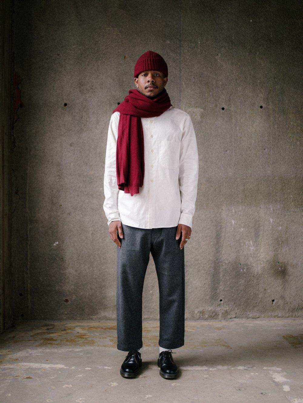 evan-kinori-knit-scarf-red-3