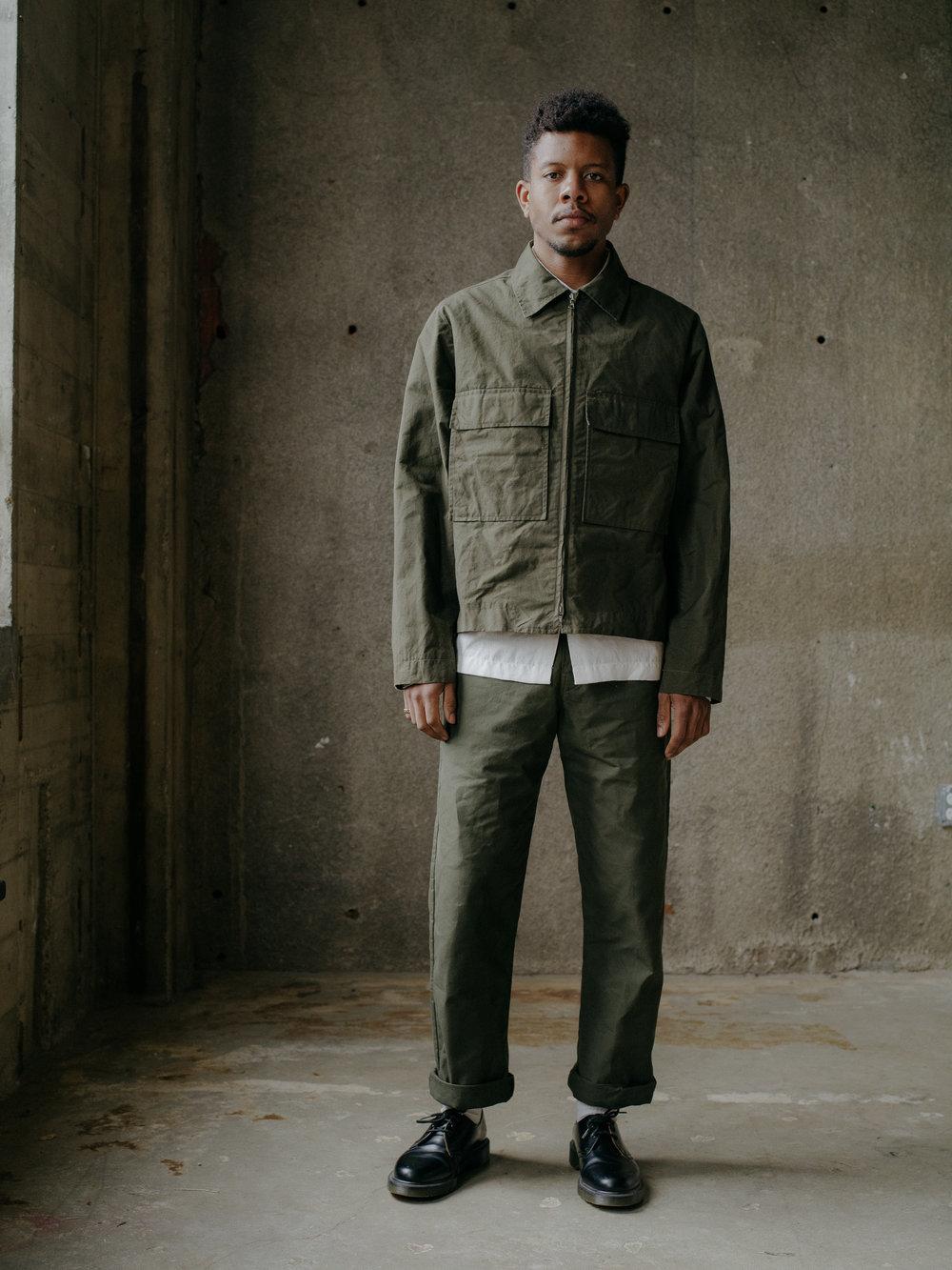 evan-kinori-zip-jacket-olive-wax-1