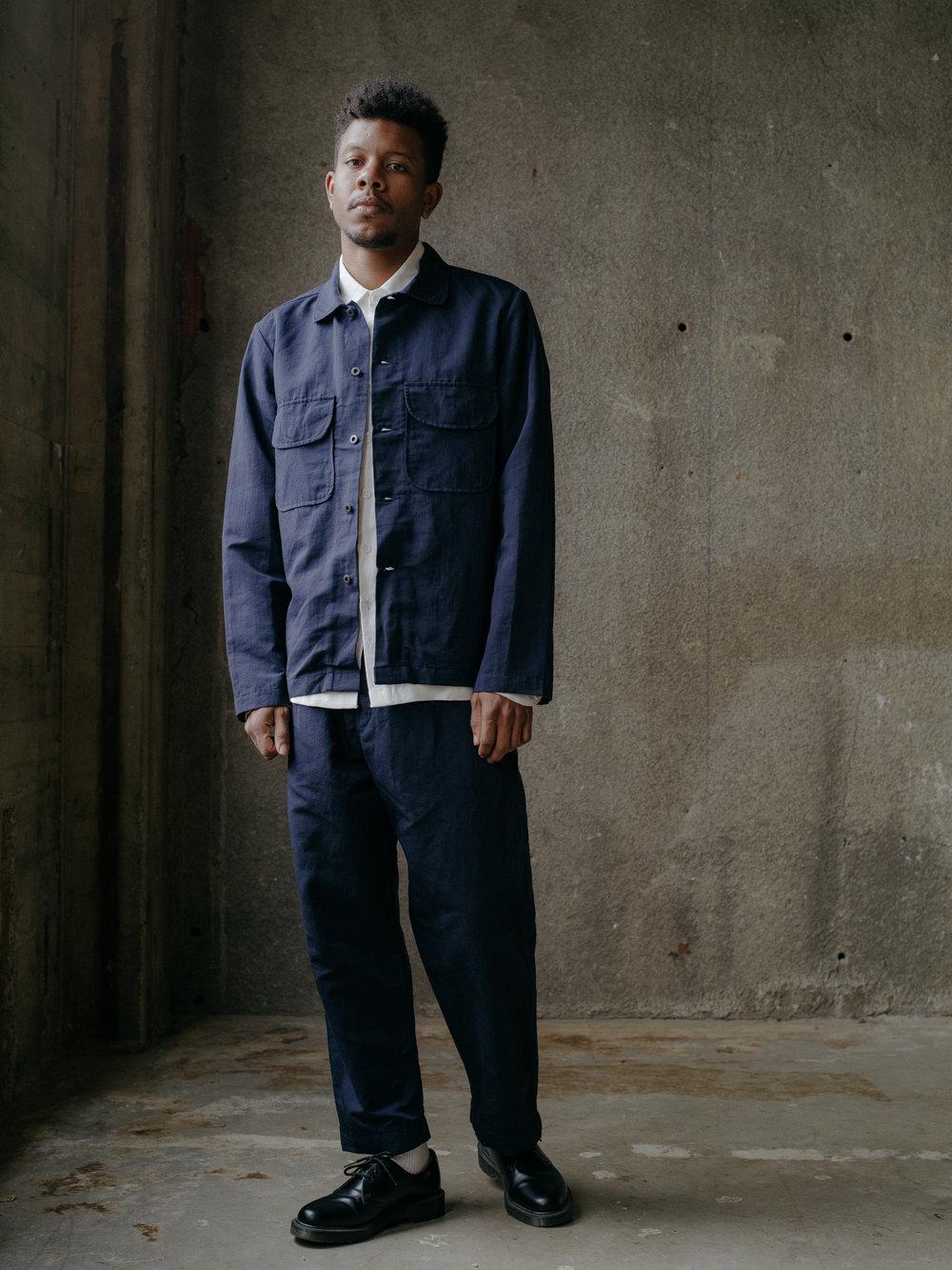 evan-kinori-field-shirt-nylon-linen-1