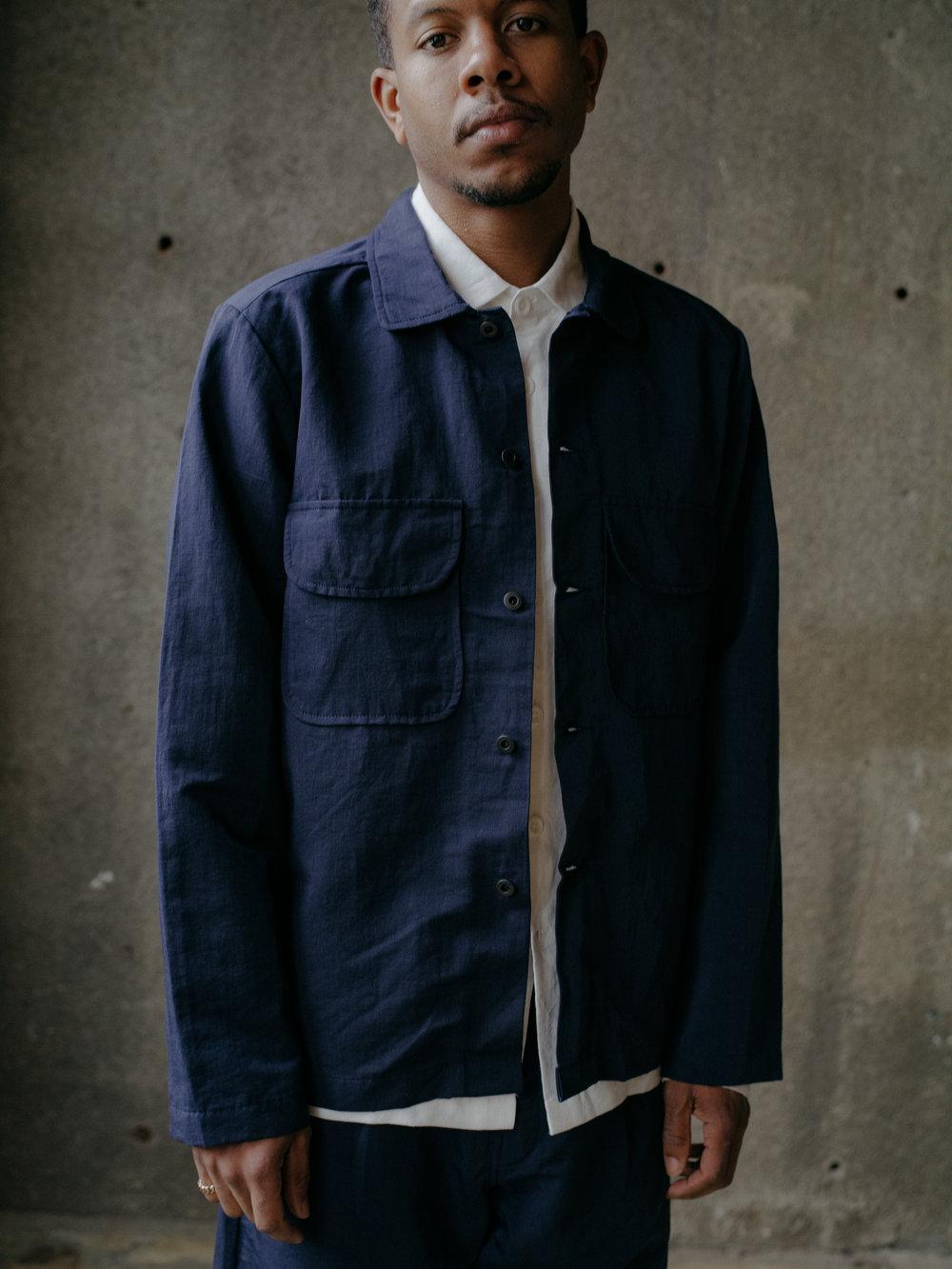 evan-kinori-field-shirt-nylon-linen-4