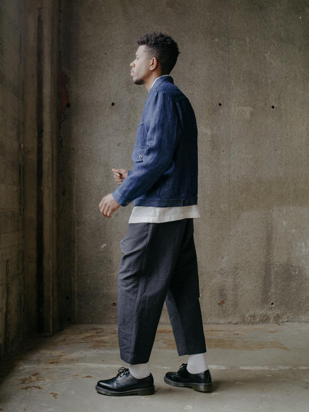 evan-kinori-pleated-jacket-hemp-denim-3