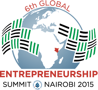 GES 2015 - Global Entrepreneurship Summit