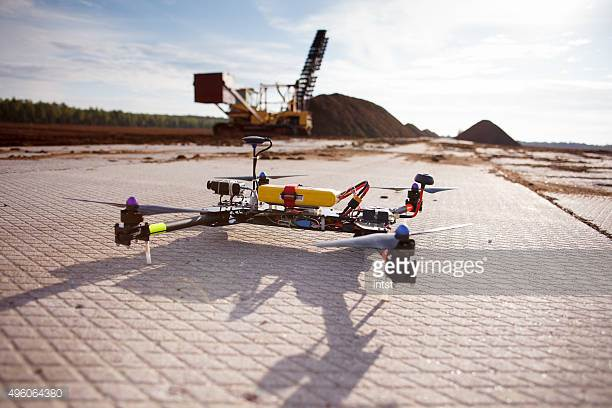 Drones... - Build - Race - Repair