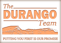 The Durango Team