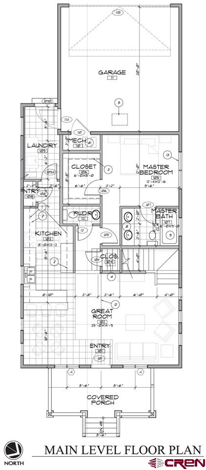 Lot 146 A lower floor plan .jpg