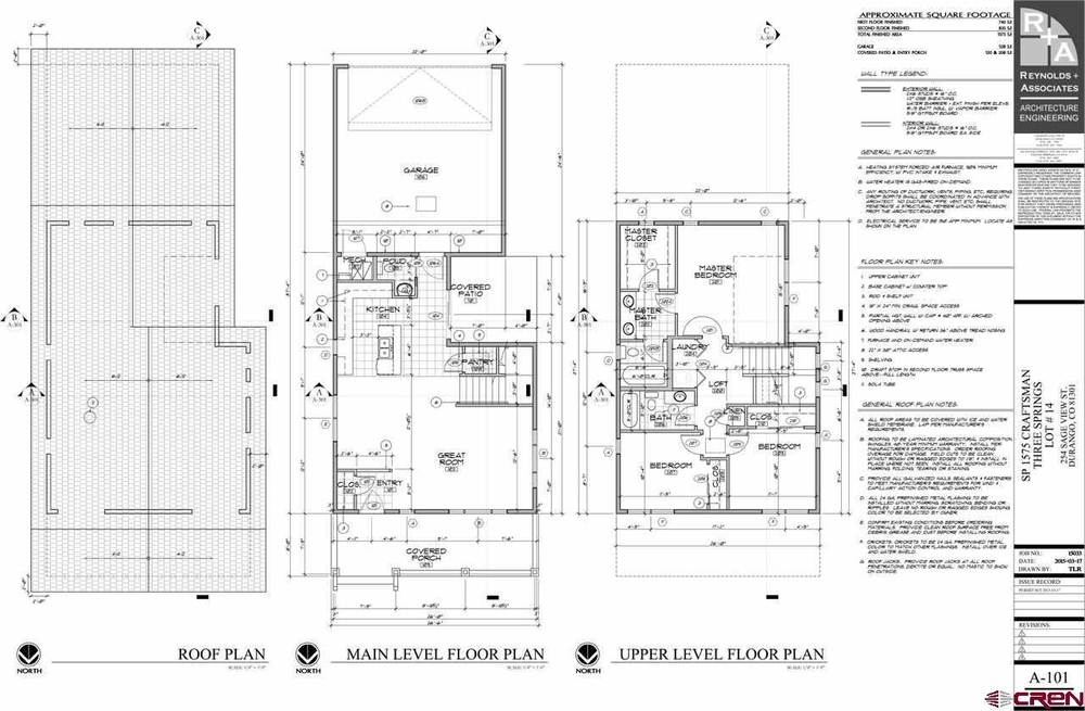 Silverpick Contracting Energy Star floorpan lt 14