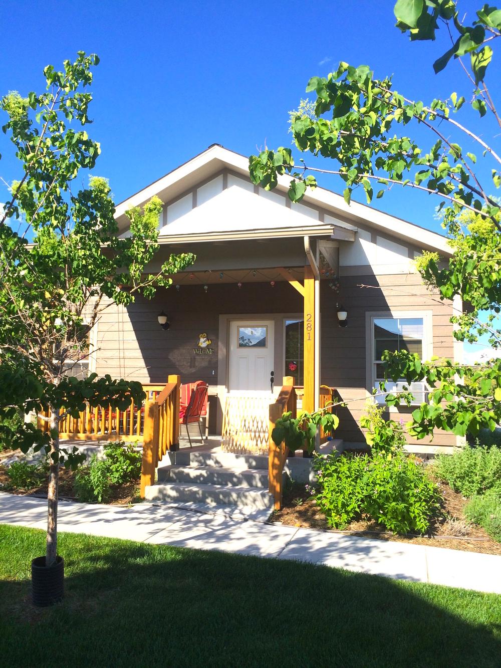 281 Sage View St