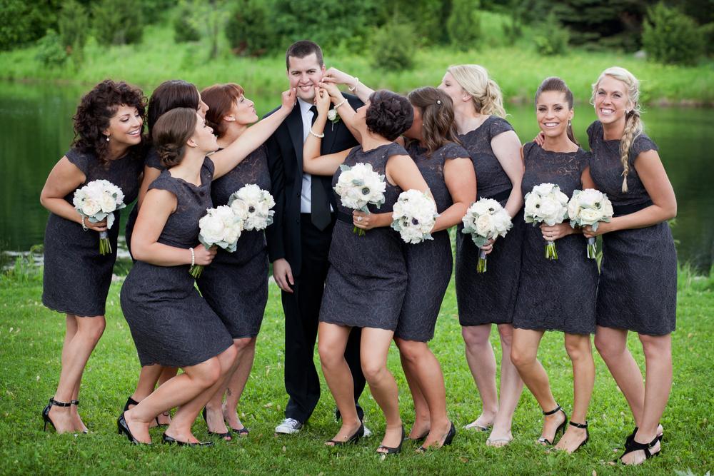 weddings in oshkosh