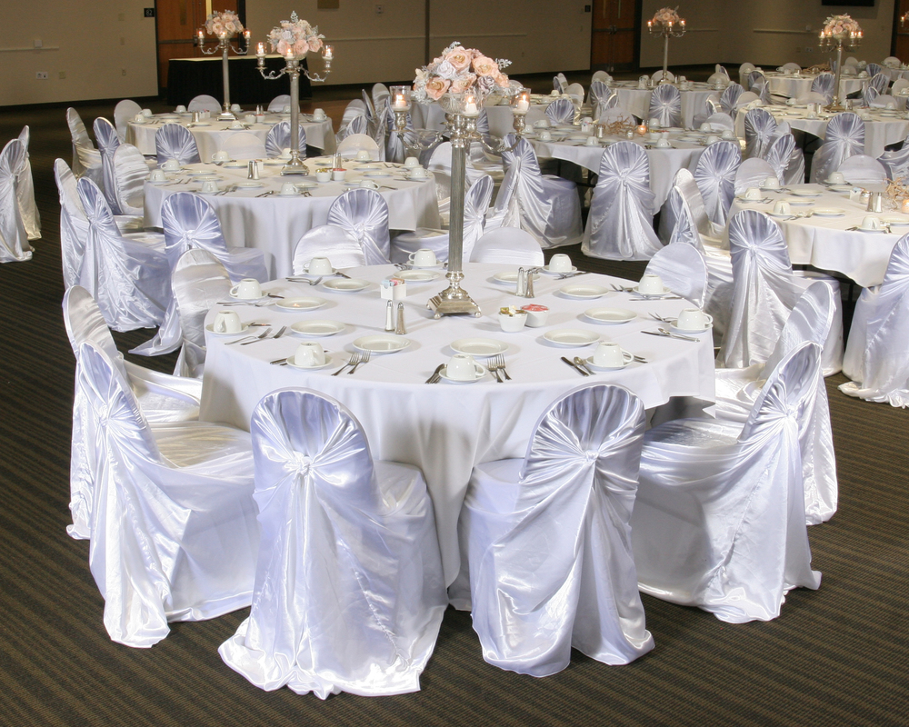 Table Linens | Couture Events