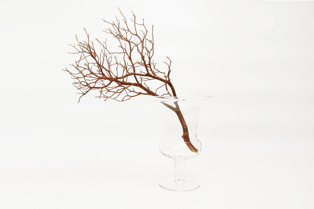 Natural (Brown) Manzanita 3.50