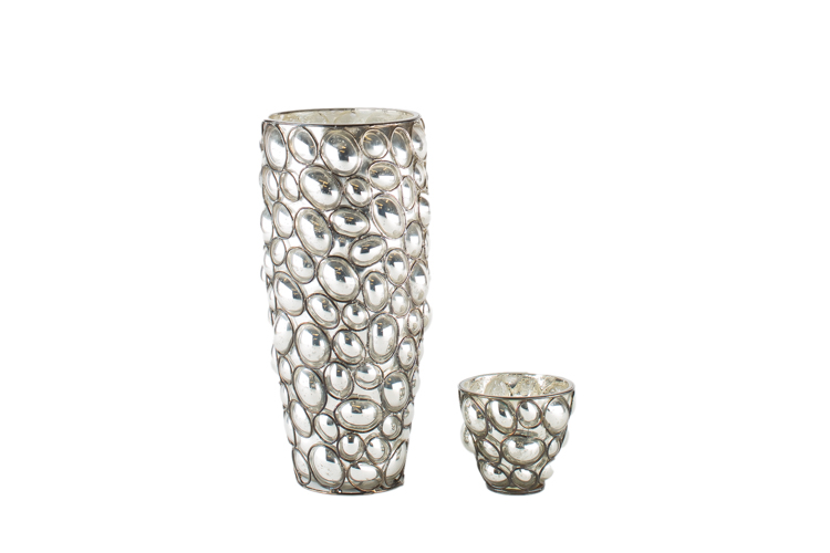 Boho Bubble Vase Sm 6- Lg 18-