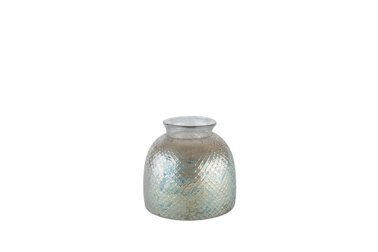 Mermaid Vase 3-