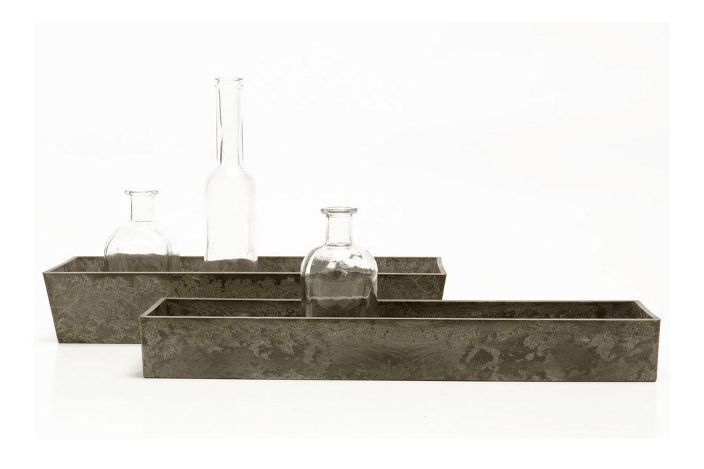 Slate Gray Tray 3-