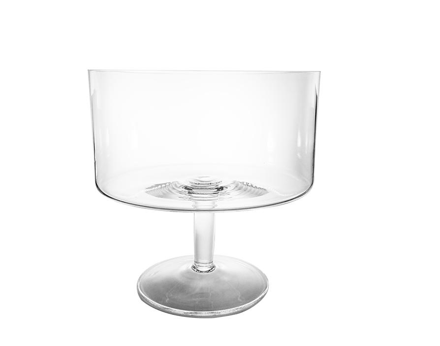 Pedestal Bowl 6-