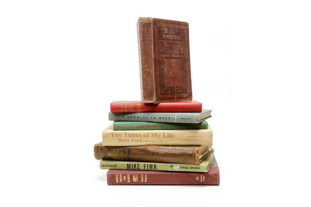 Vintage Books .50