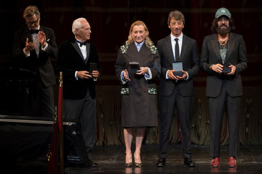 Giorgio Armani;Miuccia Prada;Pierpaolo Piccioli;Alessandro Michele_MNT_6509_R.JPG