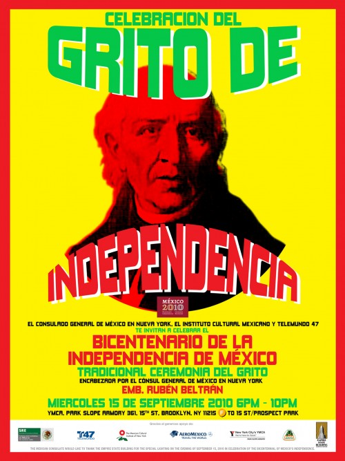 Grito de Independencia