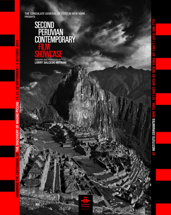Peruvian Film Showcase
