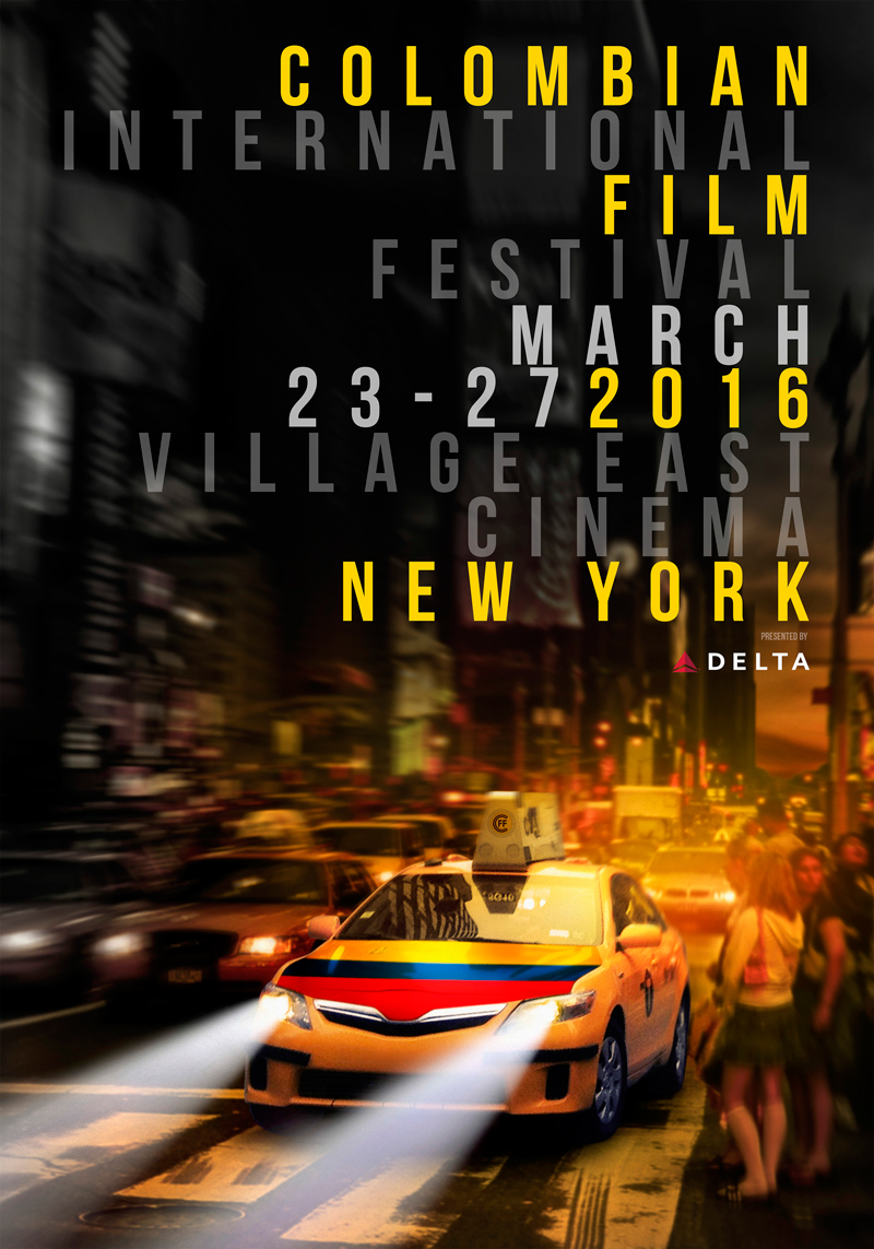 Colombian International Film Festival