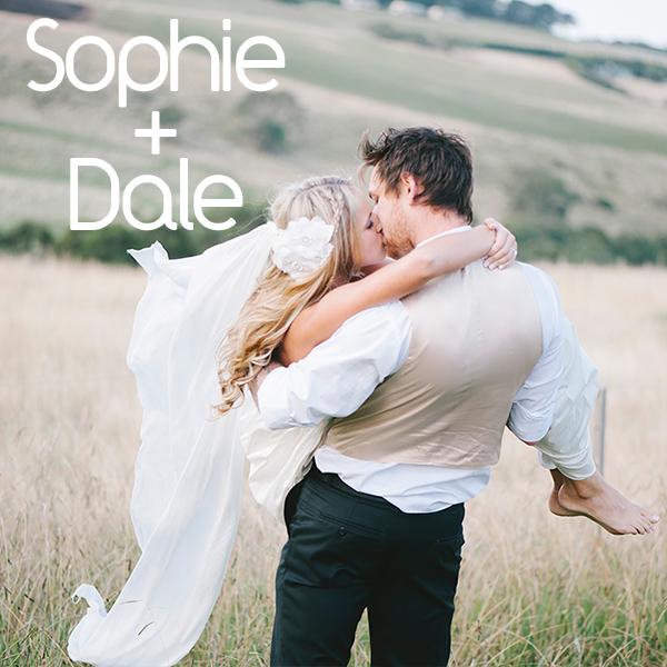 Bellbrae Wedding  //  Private Estate