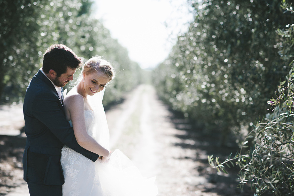 Sarah + Stuart      Real Wedding     Bellarine Peninsula