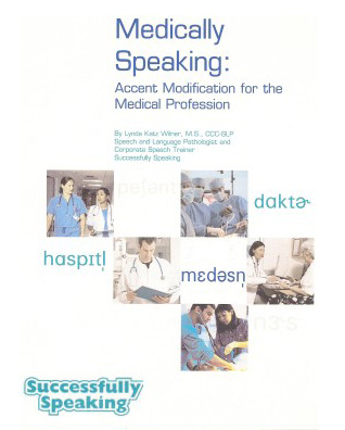 Medically Speaking