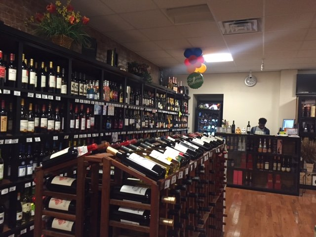 Nostrand Wines & Liquors  549 Nostrand Avenue Brooklyn, NY 11216 Ph: (718) 398-9890