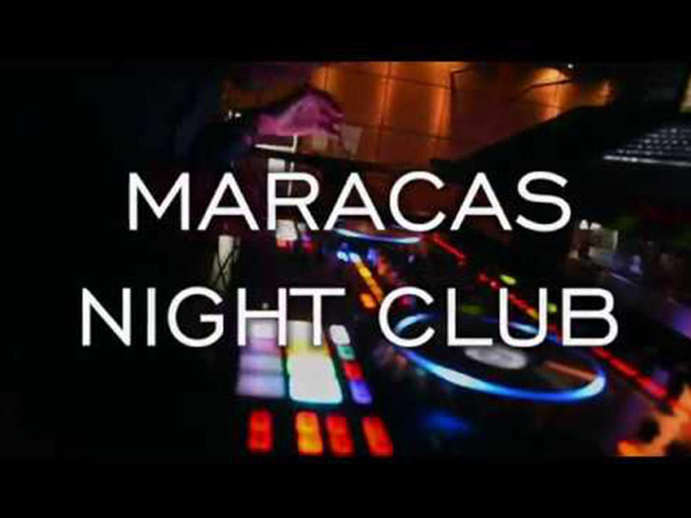 Club Maracas Night Club 121-08 Jamaica Ave Richmond Hill, NY 11418 Ph: (718) 848-7171