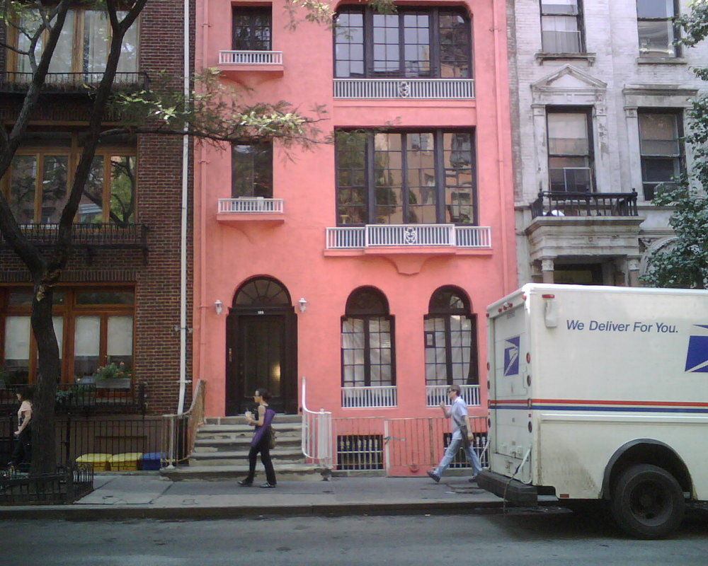114 Waverly Place